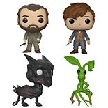 Funko POP! Movies Fantastic Beasts 2 Collectors Set