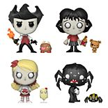 Funko POP! Don't Starve Collectors Set (POP & Buddy)