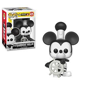 Funko POP! Disney's Mickey Mouse Mickey's 90th Anniversary Collectors Set