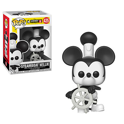 Funko POP! Disney's Mickey Mouse Mickey's 90th Anniversary Collectors Set