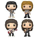 Funko POP! Rocks Queen Collectors Set