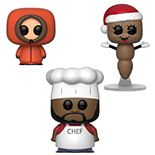Funko POP! South Park Collectors Set