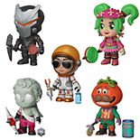 Funko 5 Star Fortnite Series 1 Collectors Set
