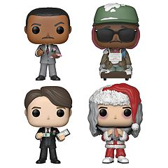 Funko POP! Movies Trading Places Collectors Set