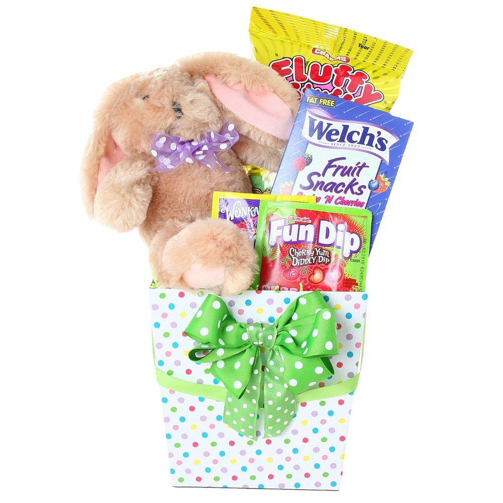 Alder Creek Sweet Bunny Gift
