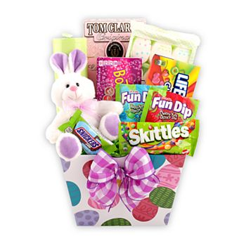 Basket of Easter Treats
