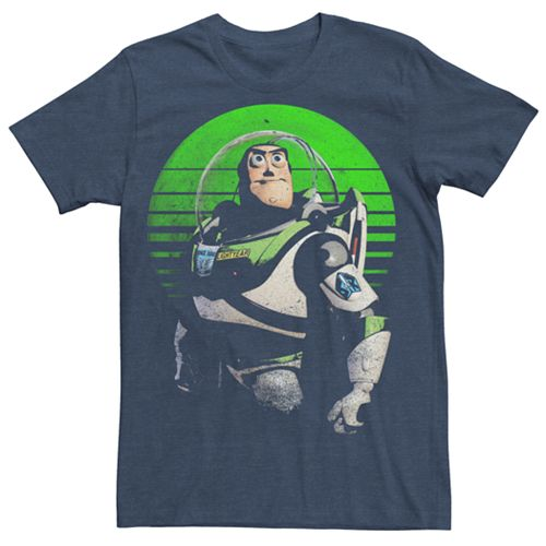 Men's Disney / Pixar Toy Story Buzz Lightyear Tee