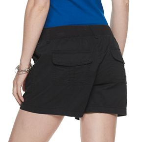 Women's SONOMA Goods for Life? Twill Shorts