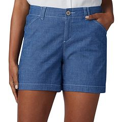 Women's Lee Chino Shorts