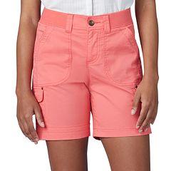Women's Lee Flex-To-Go Cargo Shorts
