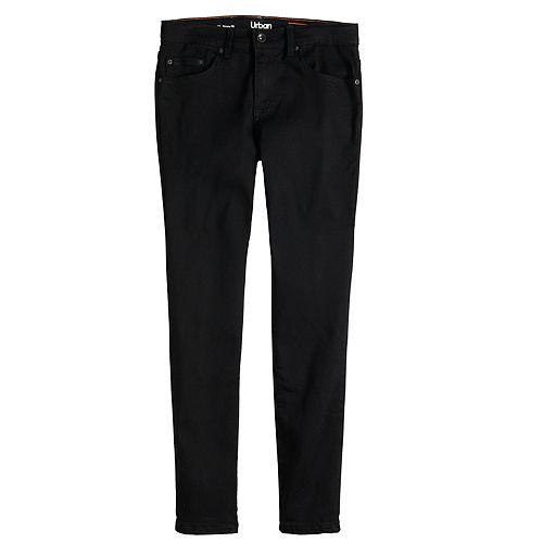Boys 4-20 Urban Pipeline™ MaxWear Skinny-Fit Jeans