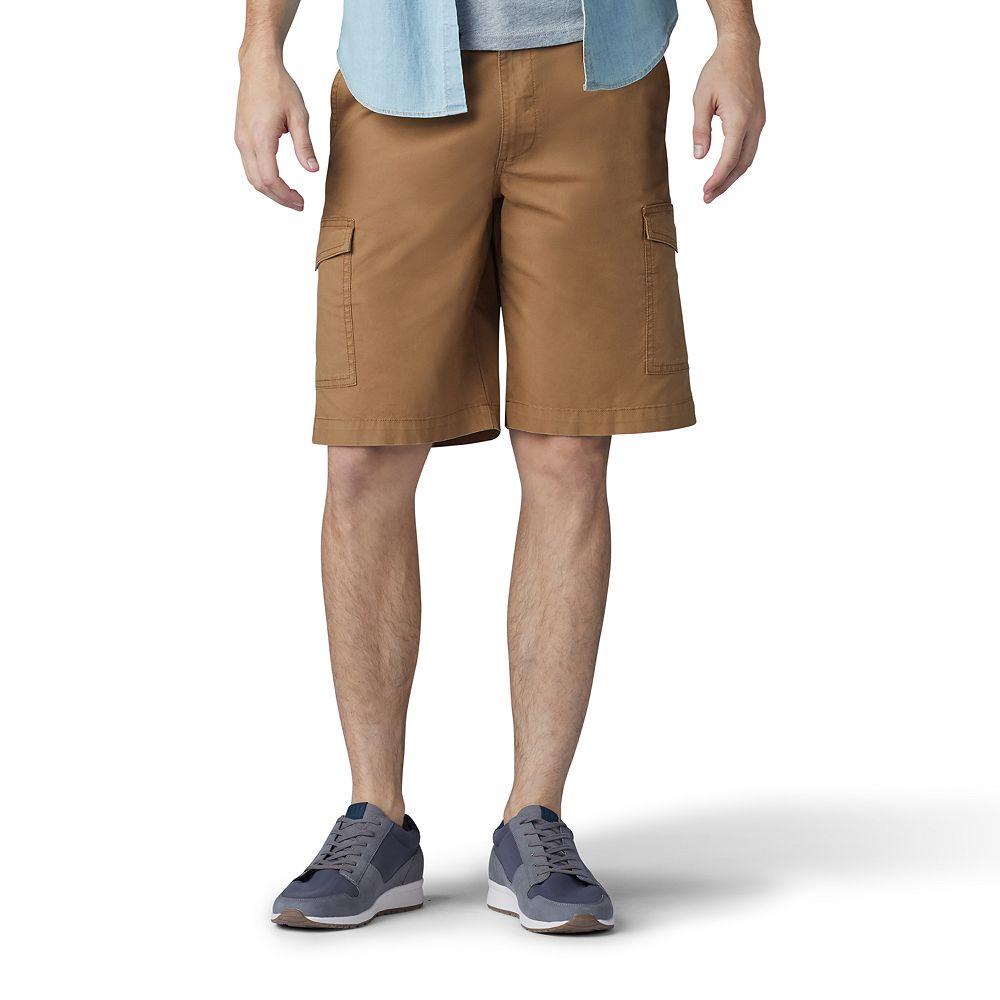 Men's Lee® Extreme Motion Rambler Shorts