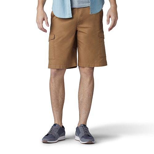 Men's Lee Extreme Motion Rambler Shorts