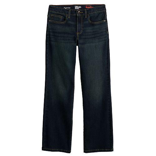 Boys 4-20 Urban Pipeline™ MaxWear Relaxed-Fit Jeans in Regular & Husky