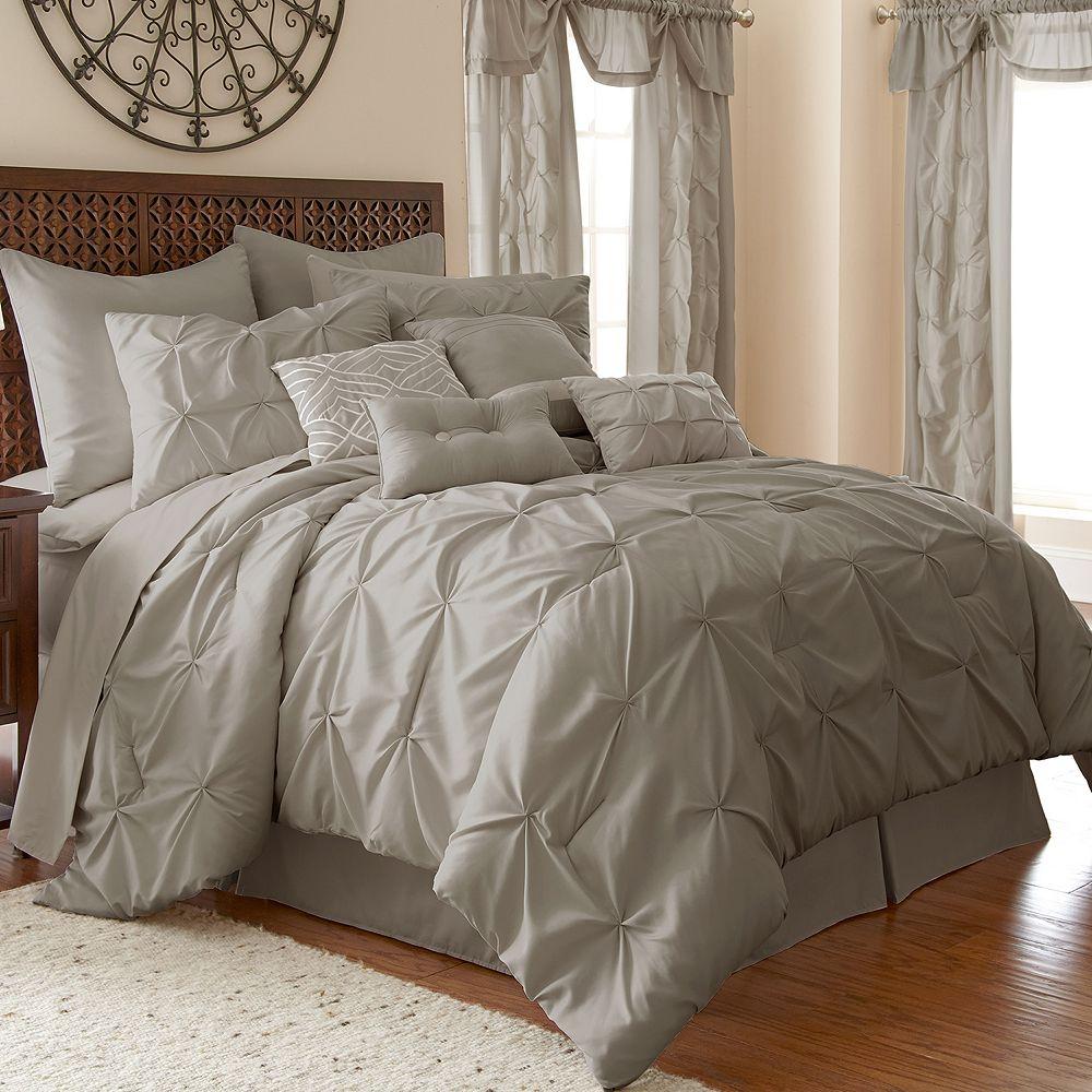 Pacific Coast Complete Bedding Set
