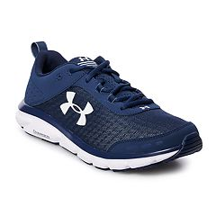 ab0237464 Under Armour Charged Assert 8 Men's Running Shoes