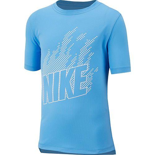 Boys 8-20 Nike Training Tee