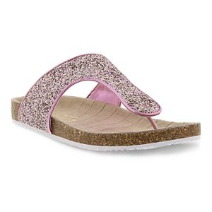 Circus by Sam Edelman Ethel Glitz Girls' Sandals