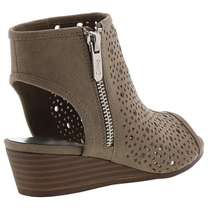 Circus by Sam Edelman Kelsie Girls' Ankle Boots