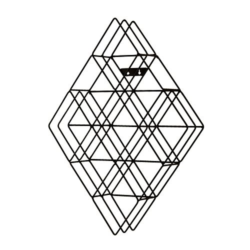 Diamond CD Storage Rack