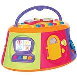 Kiddieland Carry Along Activity Box