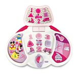 Disney's Minnie Mouse & Friends Activity Laptop Toy by Kiddieland