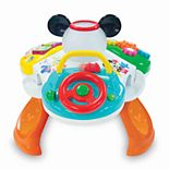 Disney's Mickey Mouse & Friends Delight & Discover Activity Table by Kiddieland