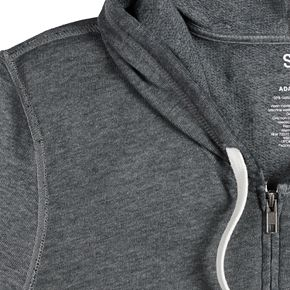 Juniors' SO® Adaptive Hoodie