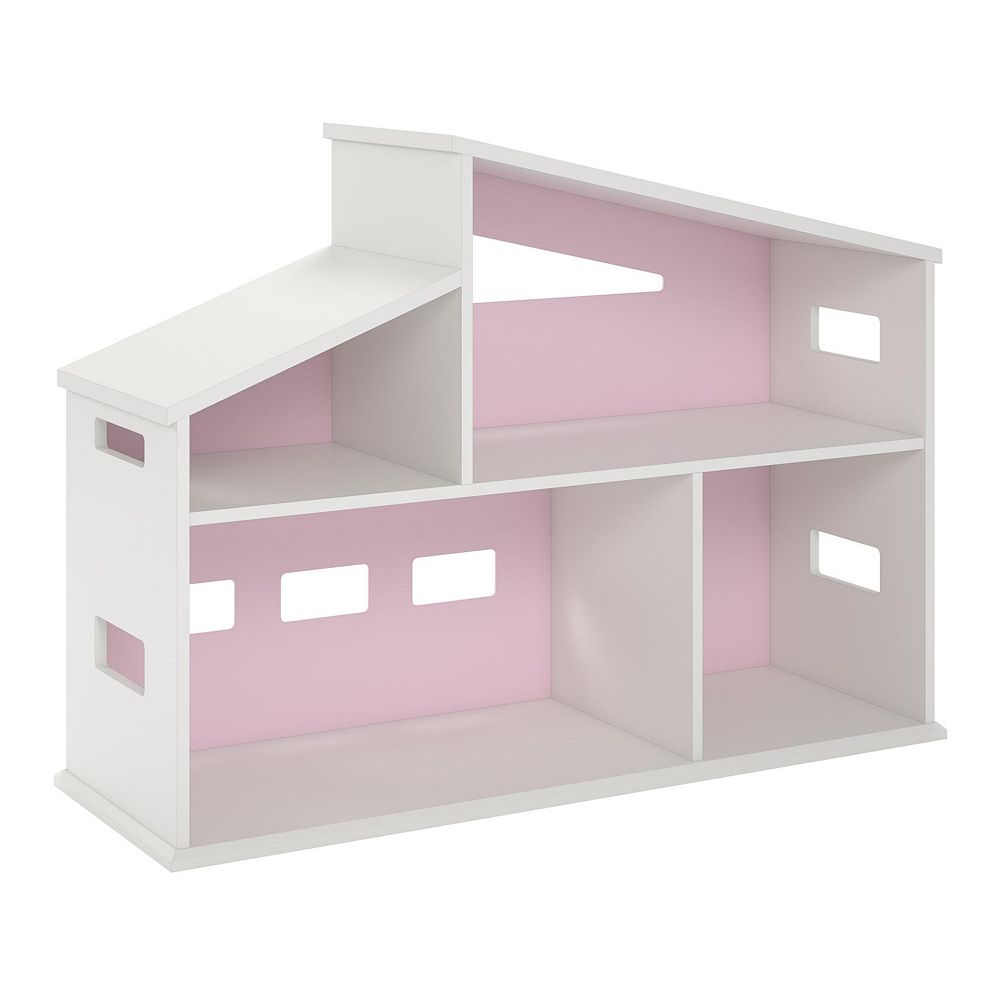 Novogratz Addison Dollhouse Bookcase