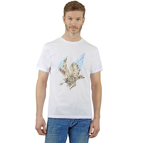 Men's Mountain and Isles Graphic Tee