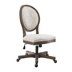 Erin Script Office Chair