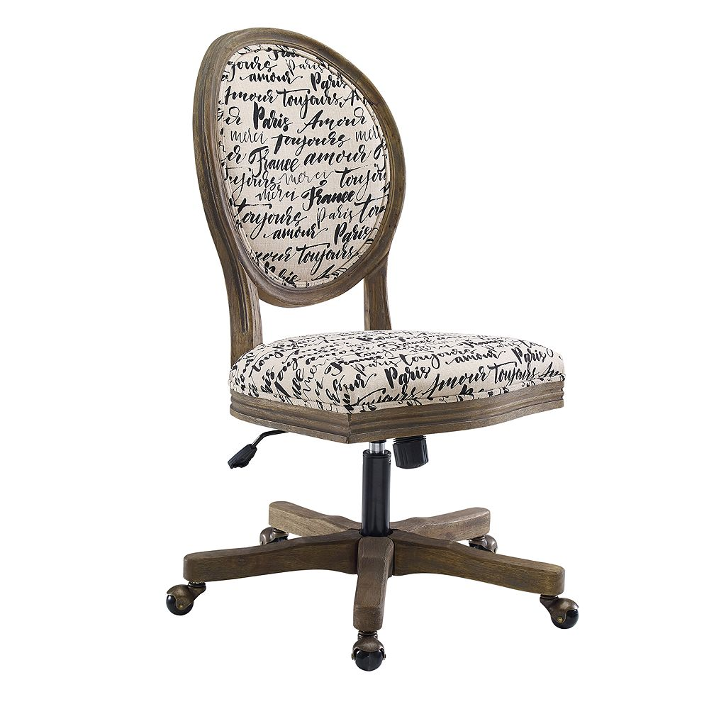 Erin Paris Office Chair