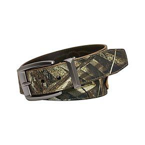Men's Realtree Camo Shot Shell Belt