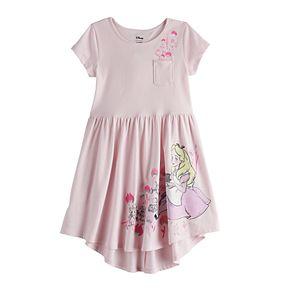 Disney's Alice In Wonderland Girls 4-12 Skater Dress by Jumping Beans®