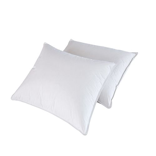 Down Home 2-pack Natural Fill Pillow