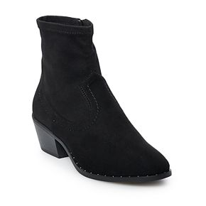 SO® Station Women's Ankle Boots