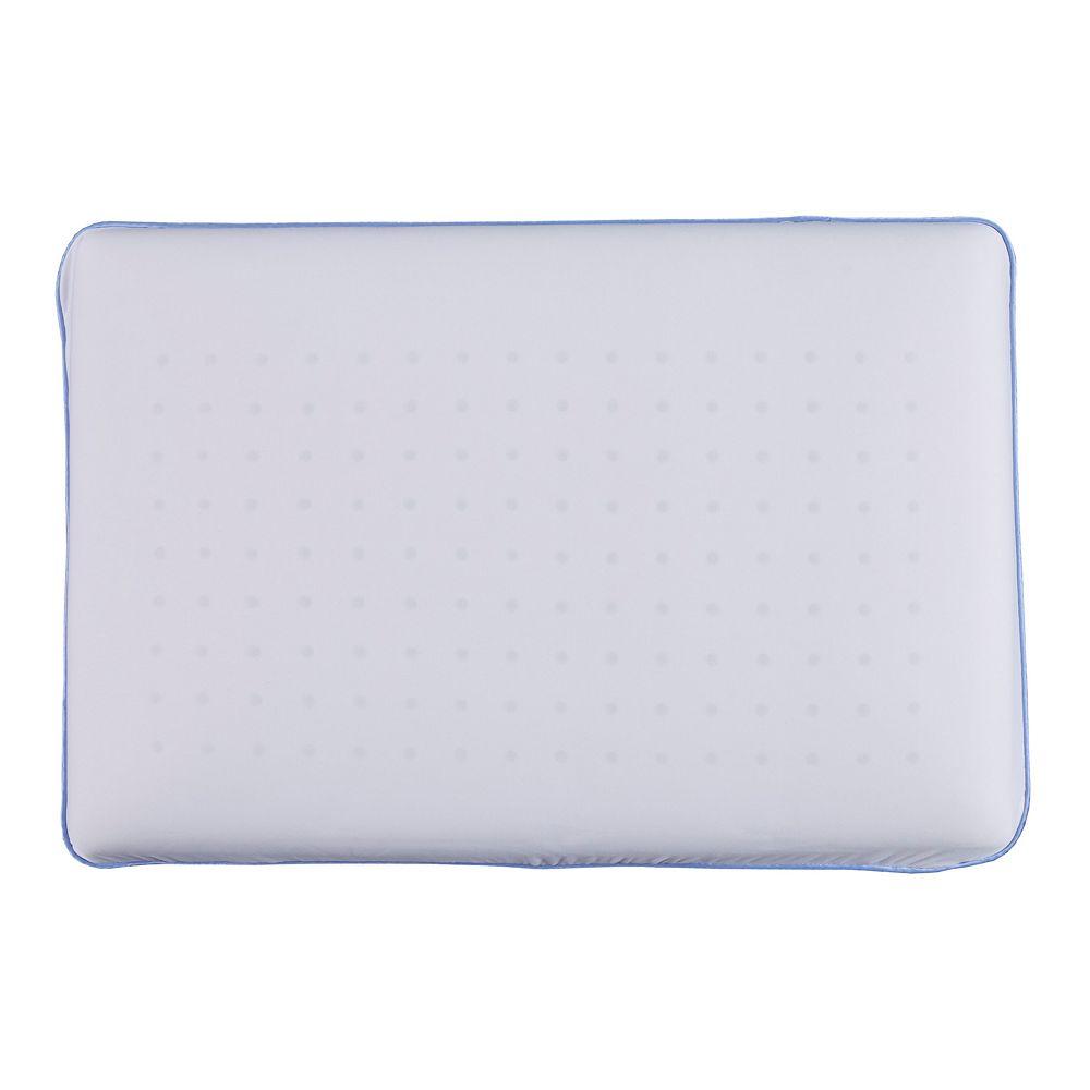 ComforPedic Loft from BeautyRest Zero Gravity Memory Foam Pillow 2-Pack