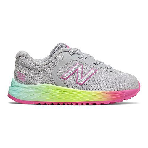 New Balance® Arishi v2 Toddler Girls' Sneakers
