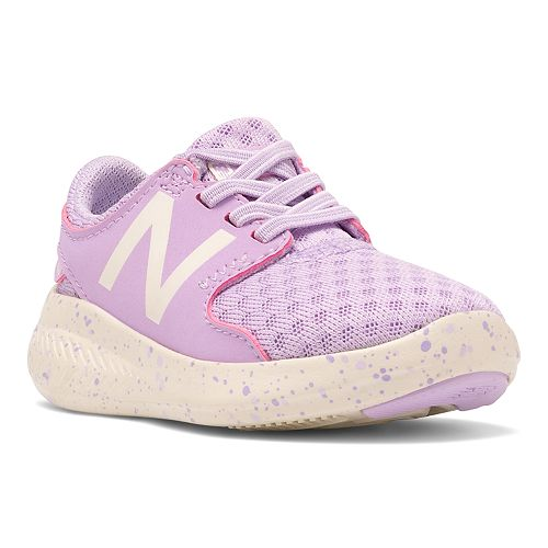 New Balance FuelCore Coast v3 Toddler Girls' Sneakers