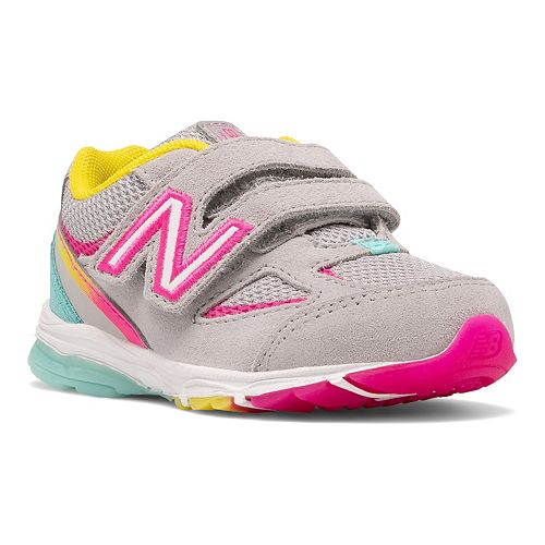 New Balance 888 v2 Toddler Girls' Sneakers
