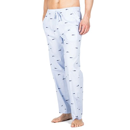 Men's Residence Novelty Lounge Pants