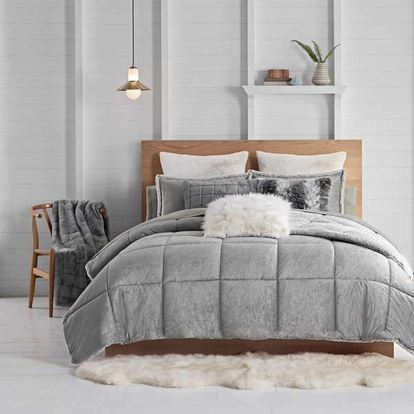 Koolaburra By Ugg Neda Comforter Set, Kohls Queen Bedding Set