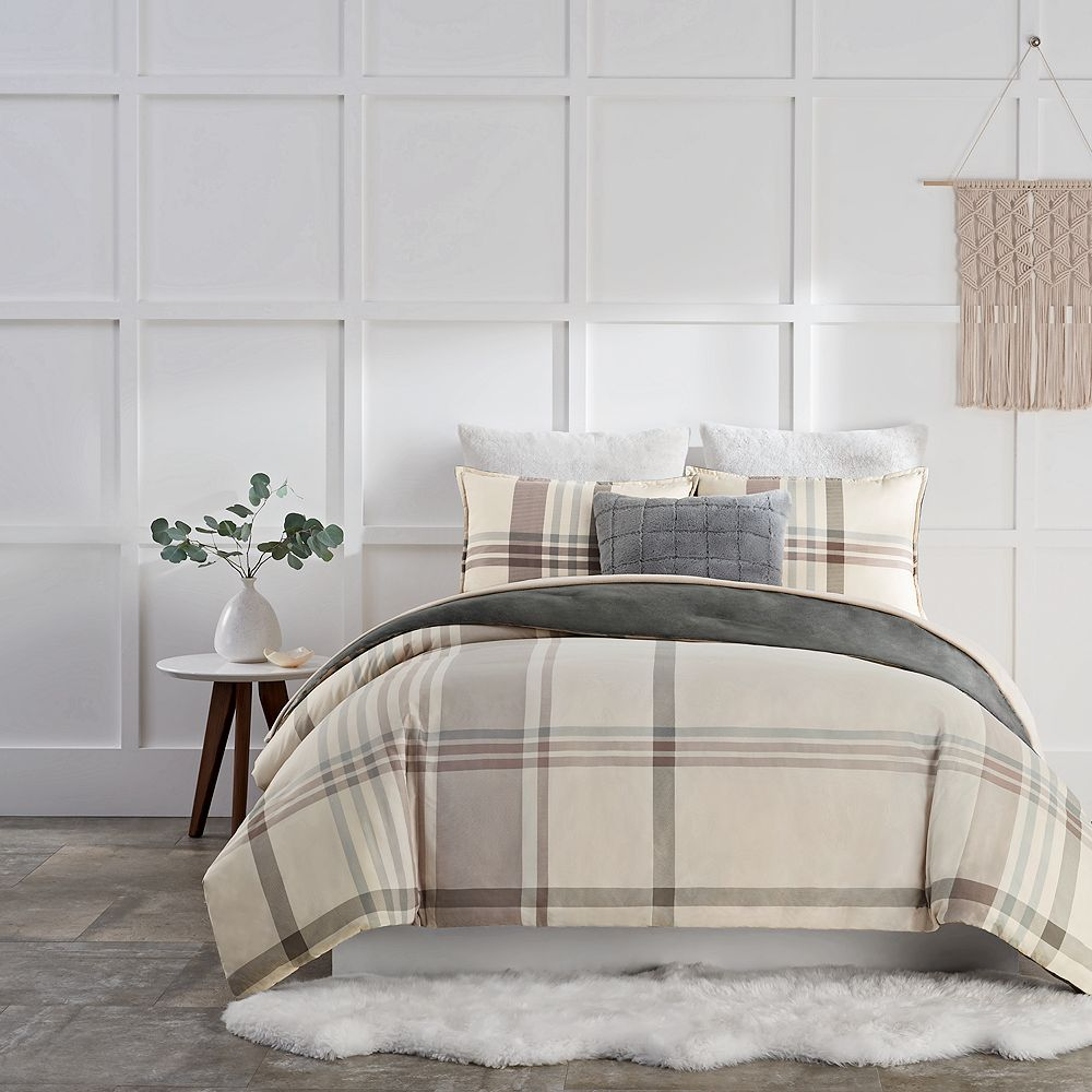 Koolaburra by UGG Rei Comforter Set with Shams