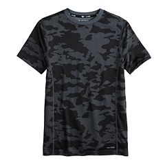 Boys 8-20 Tek Gear® DryTek Camo Tee in Regular & Husky