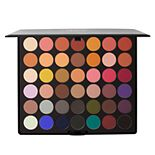 BH Cosmetics Ultimate Matte 42 Color Eye Shadow Palette