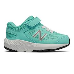 New Balance 519 Toddler Girls' Sneakers