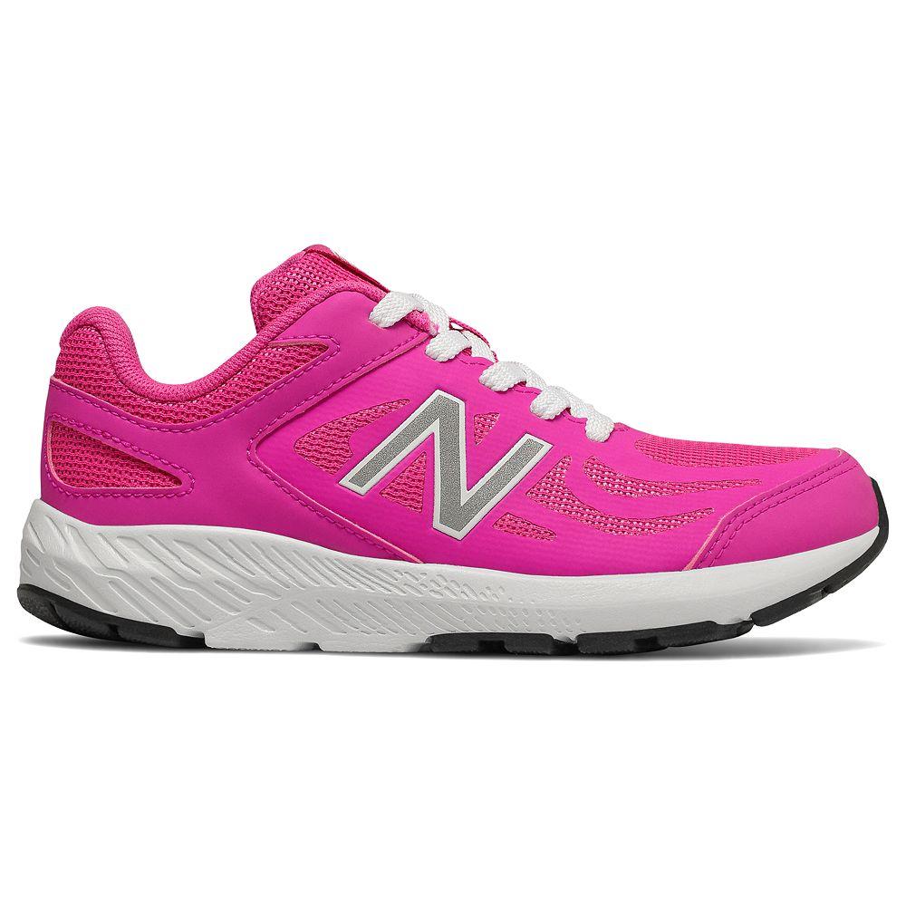 New Balance® 519 Girls' Sneakers