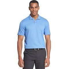 28230d6291398 Mens Van Heusen Polos Short Sleeve Tops