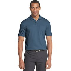 104071009 Men's Van Heusen Flex Classic-Fit Polo