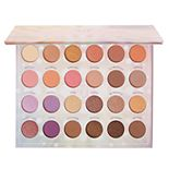 BH Cosmetics Opalescent 24 Color Shadow Palette